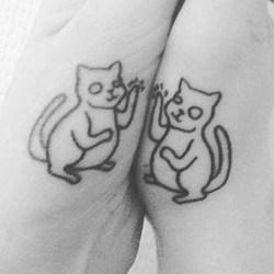 Коты трайбл