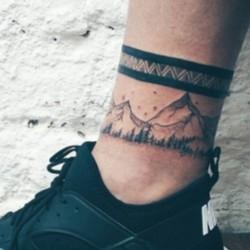 тату браслет значение 52 фото татуировки эскизы