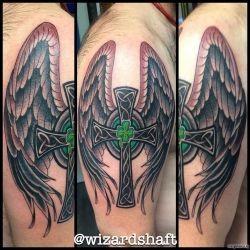 Кельтские татуировки: значение тату, 60 фото, эскизы