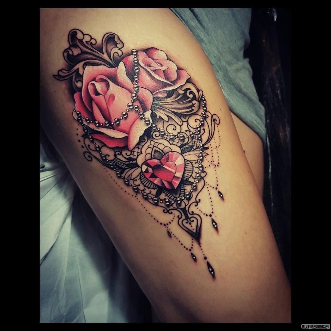 Тату на плече: 1036 фото татуировки