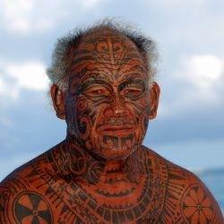 Татуировки разных народов мира, какие бывают, чем отличаются, виды, эскизы, значение и особенность.