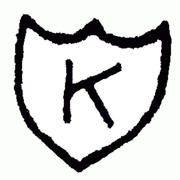 Эскиз татуировки Курта Кобейна