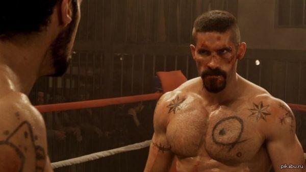 Татуировки Юрия Бойка