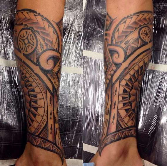 Мир - Татуировки: лучшие эскизы, фото, статьи и видео