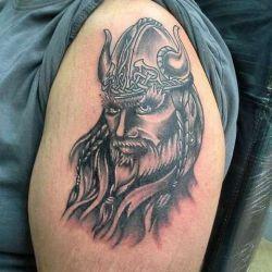 фото тату кельтские