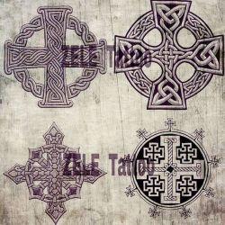 кельтские фото, эскиз
