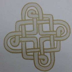 Кельтские татуировки эскиз
