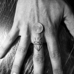 алмаз фотография