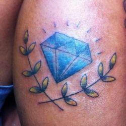 алмаз фото