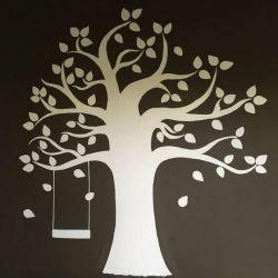 тату дерево эскиз