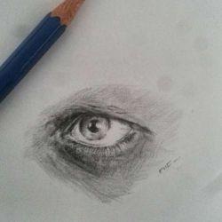 Татуировка глаз фото, эскиз
