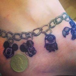 Татуировка оберег фото