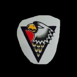 эскиз татуировка орел