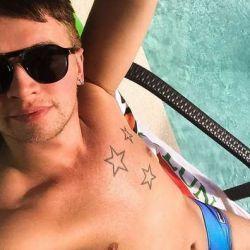 Татуировка звезда фото
