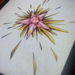 Татуировка звезда фото, эскиз
