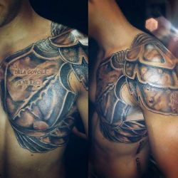 Татуировки гладиаторов фото