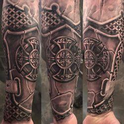 фото кельтский крест