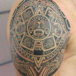 майя фото