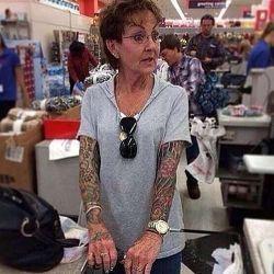 татуировки рукава фото