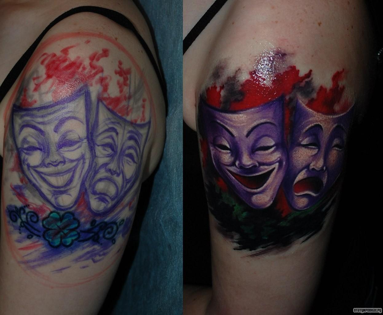 Фото для сообщества татуировок
